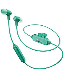 JBL Wireless Bluetooth Earbuds with Microphone