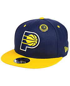 New Era Indiana Pacers Pintastic 9FIFTY Snapback Cap