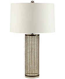 CLOSEOUT! JLA Kronos Table Lamp