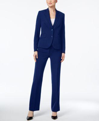 Black Suits For Women: Shop Black Suits For Women - Macy's