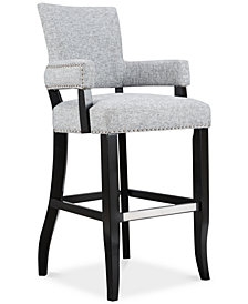 "Dawson 30"" Bar Stool, Quick Ship"