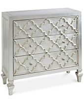 Somerset 3 Drawer Chest, Quick Ship