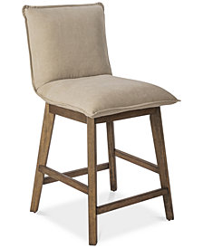 """Kendall 24"""" Counterstool, Quick Ship"""