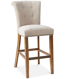"Colfax 30"" Bar Stool, Quick Ship"
