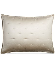 Fresco Quilted Standard Sham, Created for Macy's
