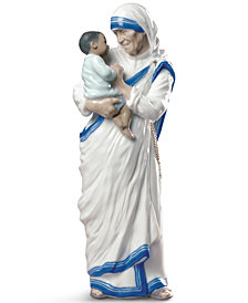 Lladró Mother Teresa of Calcutta Figurine
