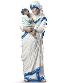 Lladró Mother Teresa of Calcutta Figurine