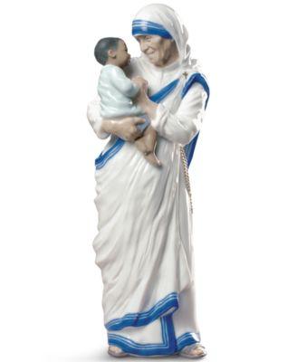 Mother Teresa Dress