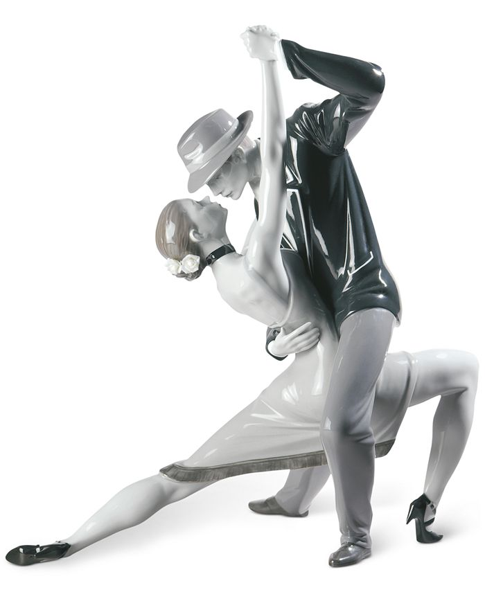 Lladró - Passionate Tango Figurine