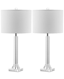 Set of 2 Tyrone Table Lamps