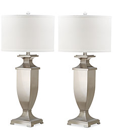 Safavieh Set of 2 Ambler Table Lamps