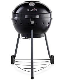 Char-Broil Kettleman Tru-Infrared Grill