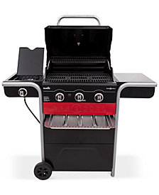 Char-Broil  Gas2Coal® Hybrid Grill