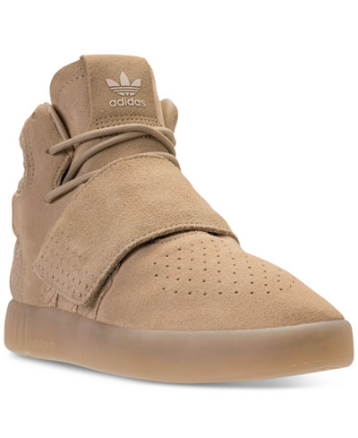 Kids Infant \\ u0026 Toddler Black Originals Tubular Invader Strap adidas US