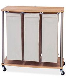 Household Essentials 3-Bag Laundry Sorter