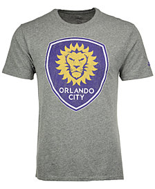 adidas Men's Orlando City SC Vintage Too Triblend T-Shirt