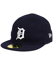 New Era Detroit Tigers Authentic Collection My First Cap, Baby Boys