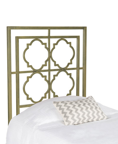 Ciano Twin Headboard, Quick Ship