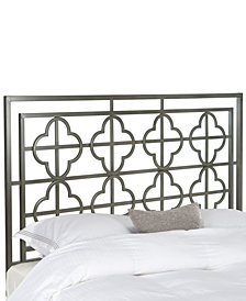 Christina King Headboard, Quick Ship