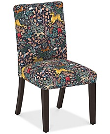 Preston Dining Chair, Quick Ship