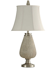 StyleCraft Gosford Table Lamp