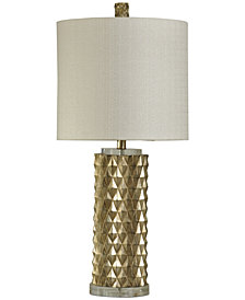 StyleCraft Devonshire Table Lamp