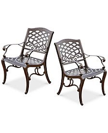 Kerine Set of 2 Chairs