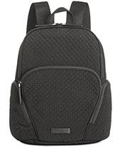 Vera Bradley Backpacks - Macy s c861ec6eee