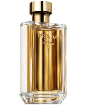 Prada La Femme Prada Eau de Parfum Spray, 3.4 oz.