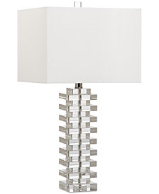 Safavieh Swift Crystal Table Lamp