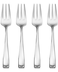 Moda 4-Pc. Cocktail Fork Set