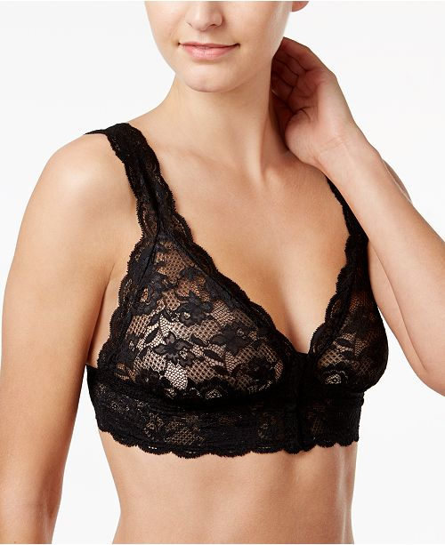 Cosabella Happie Front-Close Bra NEVER1395, Online Only
