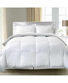 Blue Ridge 300-Thread Count Over-sized Feather/Down Comforter