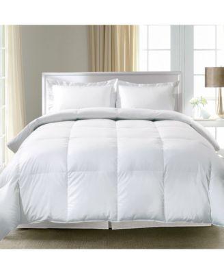 blue ridge 300thread count oversized featherdown comforter
