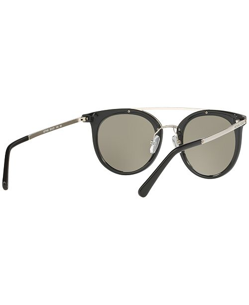338649809a ... Michael Kors ILA Sunglasses