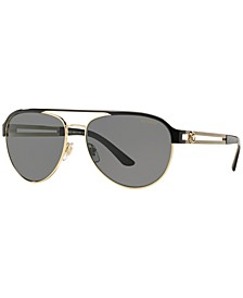 Polarized Sunglasses, VE2165