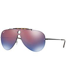 Ray-Ban Blaze Collection Sunglasses, RB3581N 32