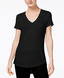 RACHEL Rachel Roy Taylor High-Low T-Shirt, Created for Macy's