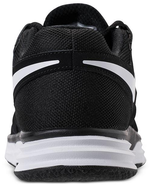 70fa507b6973 ... Nike Men s Lunar Fingertrap TR Wide 4E Training Sneakers from Finish  Line ...