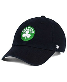 Boston Celtics CLEAN UP Cap