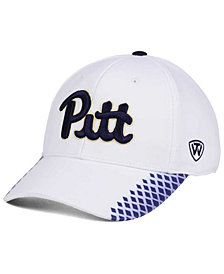Top of the World Pittsburgh Panthers Merge Stretch Cap