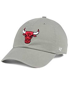 Chicago Bulls Clean Up Cap