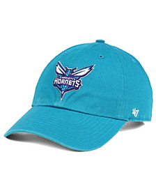 Charlotte Hornets Clean Up Cap
