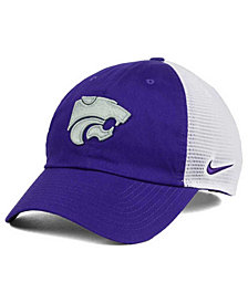 Nike Kansas State Wildcats H86 Trucker Cap