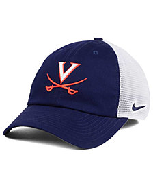 Nike Virginia Cavaliers H86 Trucker Cap