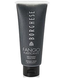 Fango Purificante Skin Clearing Facial Scrub