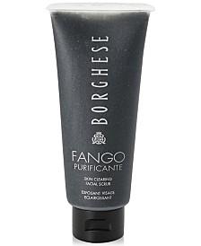 Borghese Fango Purificante Skin Clearing Facial Scrub