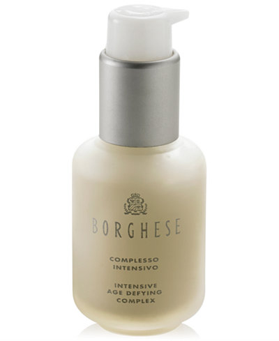 Borghese Complesso Intensivo Intensive Age Defying Complex