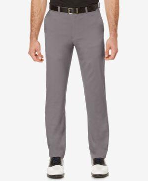 Pga Tour Men's Flat-Front Golf Pants 4372161