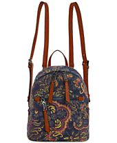 Splendid Park City Mini Small Backpack